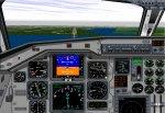 Saab                     340B Captain Panel V3.0