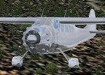 FS2004                   Cessna 195 Shakey Jake