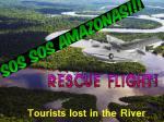 SOS Amazonas Mission