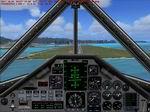 FS2004/2002                   SR-71 Blackbird Panel