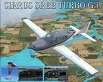 Cirrus SR22-GTS Turbo G3 Package