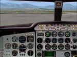Hawker Siddeley 748 Panel