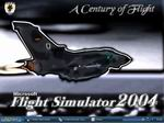 FS2004                     German Splashscreen.
