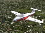 FSX/FS2004                   Canadair CT-114 Tutor Snowbirds 2004 Package.