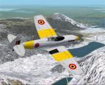 Spitfire Mk.IX clipped BAF