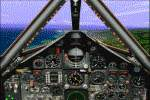 Fs98/CFS/FS2000                   Panel for Sr-71 Blackbird
