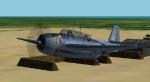 """CFS2             Avenger Repaint: a """"stock"""" TBF-AVENGER"""