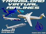 FS2004                   Lockheed C-5 Galaxy Transload Airlines