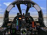FS98                   F105D Thunderchief
