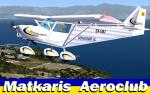 FSX /FS9 Savannah Matkaris Aeroclub Photoreal Package.