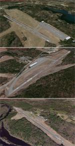 Central Massachusetts Airports
