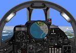 Aircraft,                   panel, sound for FS98: Lockheed U-2R & U-2S Dragon Lady