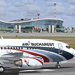 PMDG 737-700 Air Bucharest Textures