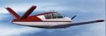 FS2004                   Beech BE35 Bonanza V tail 1968