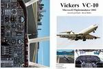 FS2002                   Manual/Checklist -- Vickers VC-10
