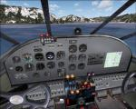 FSX D18S Floatplane Kenora Air Service Ltd.