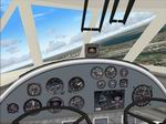 FS2004                   Panel and VC updates for Paul Clawson's Consolidated Commodore