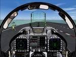 Updated                     FS2004 USN McDonnell-Douglas/Boeing F/A-18C Hornet