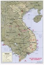 CFS2             Vietnam Map and VN_GPS100A.GAUGE