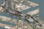 FS2004                   RAF Jaguar No.14 Squadron XX750/AL c.1983 Textures Only