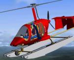 Xenon XLC2 Gyrocopter