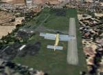Russia-Oryol region airports