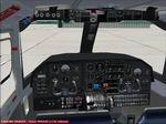 FS2004                   Zambia Flying Doctor Service BN 2B Islander Version 2.