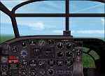 A26             Invader Panel for CFS2