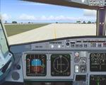 FS2004                   A320 Panel Updated,