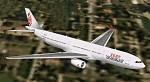 FS2000                   A330-343 Dragonair.