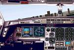 FS-2000                     panel for the Airbus A-380.