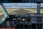 FS2004                   A380-800 Discovery Virtual Airlines.