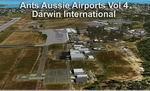 Ants Aussie Airports VOL 4 : Darwin International