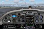 FS2004/2002                   Aerostar 700 Private Livery.