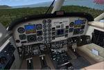 FSX                   Super King Air 300 Package