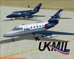 FRA Falcon AI Aircraft v1