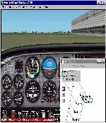 FS2002                   Airport's Chart Viewer v3.0