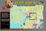 FSX                   Holyday Alert Adventure Flight