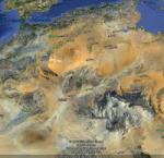 FSX Algeria Airfield Locator