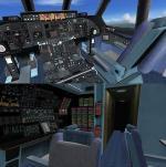 FS2004/FSX Lockheed C-5 Galaxy Package
