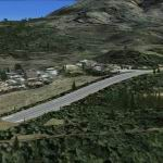 FSX                   French Alps Altiports Version 2.0