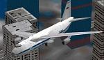 FS98/FS2000                   An-124-100 'Ruslan' Aeroflot.