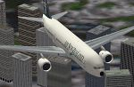 FS2000                   - Boeing 777-200 Air New Zealand