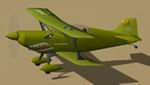 FSX                   Aviat Pitts Special S 1-T