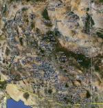 FSX Arizona Airfield Locator