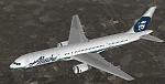 FS98/FS2000                   Alaska Air Boeing 757-200