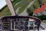 FS2000                     Aerospatiale Ecureuil AS-350 B2 Monaco Air