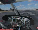 FS                      2004 Dauphin AS365N with Photorealistic cockpit :