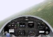 FS2000                     AS-K13 Glider Version 3