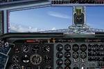 FS2004/2002                   Canadair CL-4 Argonaut Package B.O.A.C